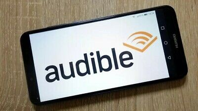 Amazon Audible 1 mese privato personale garantito