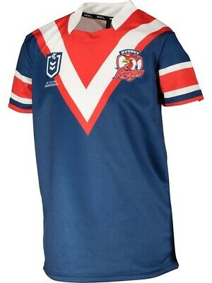 NEW ROOSTERS Youth Nrl Jersey by Best&Less