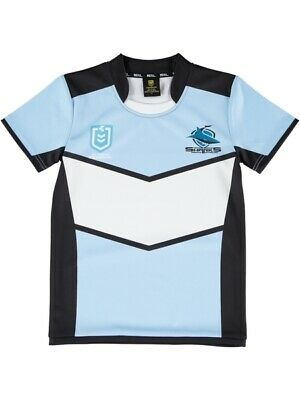 NEW SHARKS Nrl Infants Jersey by Best&Less