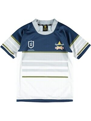 NEW COWBOYS Nrl Toddlers Jersey by Best&Less