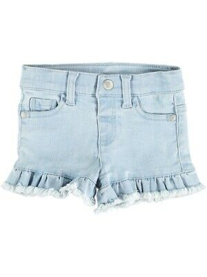 NEW BABY BERRY Baby Denim Short by Best&Less