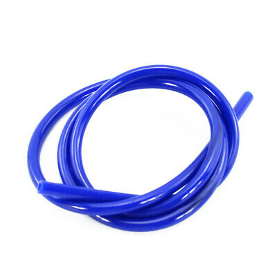 1M Universal Petrol Motorcycle Fuel Hose Gas Oil Pipe Tube 5MM ID 8mm OD NEW US