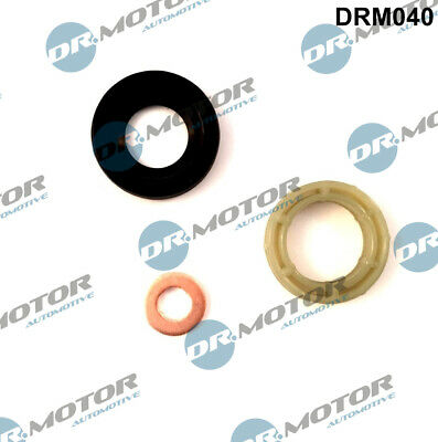 Mercedes-Benz C E S  x6pc Common rail diesel injector termoshim for BMW 3 5 7