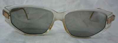alte Brille - Augenglas - Sehhilfe - old glasses - BR30-1120