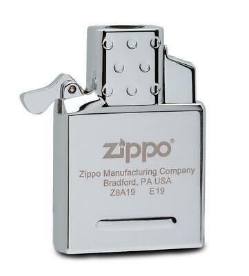 Zippo 65826, Butane Lighter Insert, Single Torch, Adjustable Flame