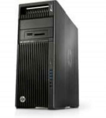 HP Z640 Workstation | Intel Xeon E5-2603 v4 | 16GB DDR4 RAM | 256 GB M2 NVMe SSD