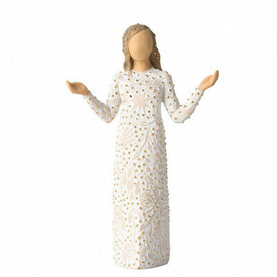 NEW Everyday Blessing Figurine Ornament - Willow Tree Collectable Susan Lordi