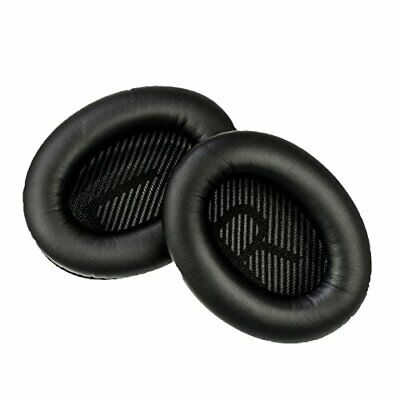 Replaement Ear Cushions for Bose Quiet Comfort 35 QC35 and QuietComfort 35 II...