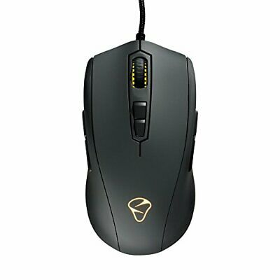 Mionix OR 7000 Ergonomi Ambidextrous Laser Gaming Mouse