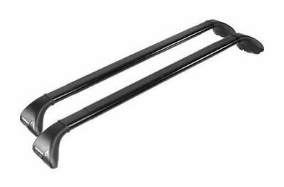 Roof Bars for Ford Ecosport with Solid Roof Rails 2012-2018