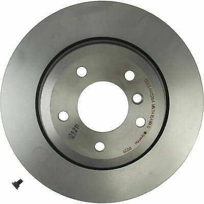 For A4 A6 Q5 S4 S5 Macan Rear Coat /& Vent Disc Brake Rotor 330mm 5 Lugs Brembo