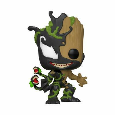 Funko Pop Marvel: Marvel Venom - Groot Vinyl Figure