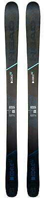 HEAD Kore 93 W snow skis 162 cm (Binding options avail to add) NEW 2020 (93W)