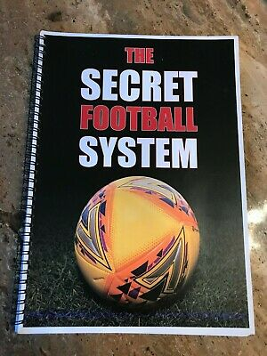 Professional Football Betting System