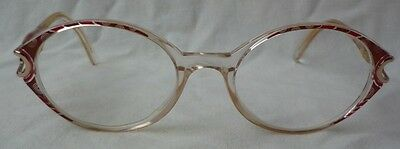 alte Brille - Augenglas - Sehhilfe - old glasses - BR25-1120