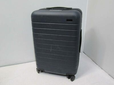 Away The Bigger Carry-On Spinner Luggage - Navy