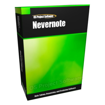 Nevernote Business notes personnelles Evernote type prise de notes.