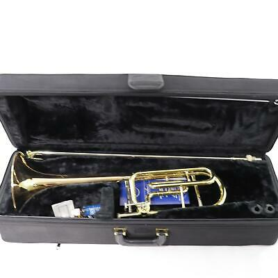 Bach Model TBSOL210 'Soloist' Intermediate Trombone SN 391890 OPEN BOX