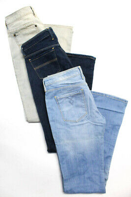 Sass Bide The Colour Craft Women S Jeans High Rise Flare Size 25 New 21 00 Picclick