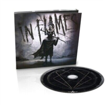 Flames - I, le Masque Edition Deluxe Neuf CD