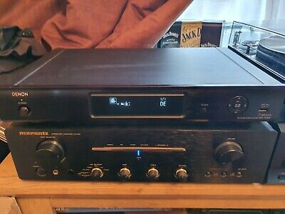 Denon DNP-720AE Internet/Radio Network Audio Player Only