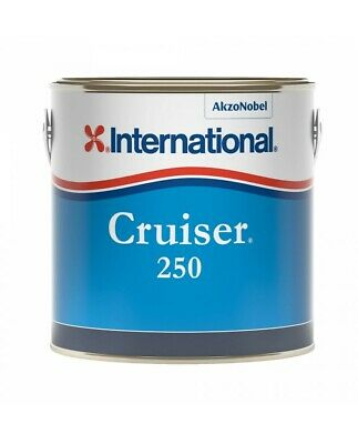 Antifouling CRUISER 250 - Rouge - 2.5L