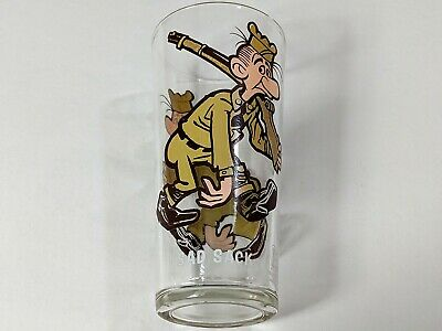 Vintage SAD SACK 1970s Pepsi Collectors Harvey Cartoons Glass 16 Oz 6-1/2""