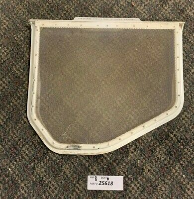 Whirlpool W10120998 Dryer Lint Filter replaces 1206293 3390721 8066170 857226