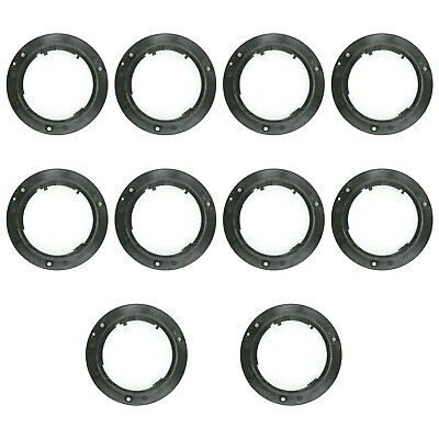NEW 10X LENS BAYONET MOUNT RING REPLACEMENT FOR NIKON 18-55mm 18-105mm 55-200mm