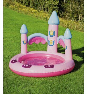 Chad Valley Princess Castle Ball Pit