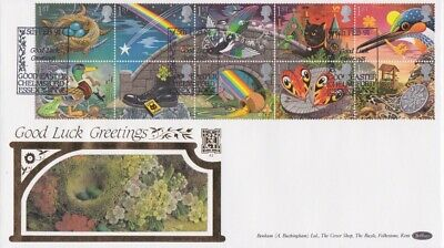 Gb Stamps First Day Cover 1991 Chelmsford Greetings 168/500 Rares Collection