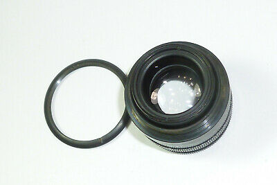 Componon Schneider Kreuznach 105mm 1:5.6 Enlarging Lens Germany Omega *