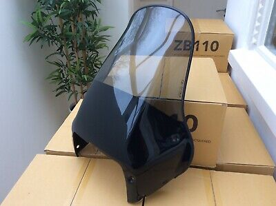BMW R1100GS Givi Screen (Tinted)