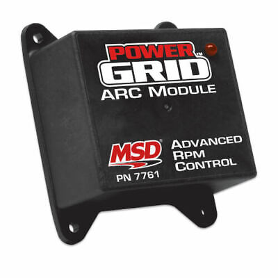 MSD 7761 ARC Module for use with Power Grid