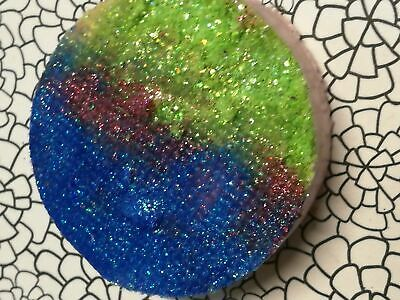 Round Colorful scented soap Soap Z Candles Home Deco