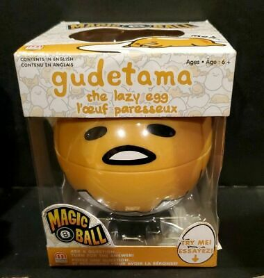 3x GUDETAMA THE LAZY EGG TOMY OFFICIAL COLLECTIBLE BLIND MINI FIGURE NEW