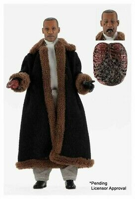 "Candyman - 8"" Clothed Action Figure - Candyman - NECA NEW JOHN"