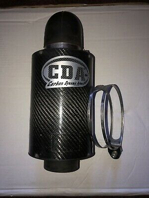 BMC CDA Air filter Box Cold Air Intake Fit VW/VAG