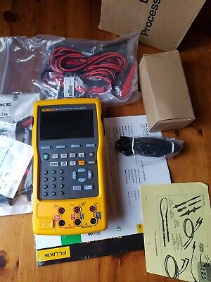 Fluke 754 Documenting Calibrator. Manufactured In March  2019. New!
