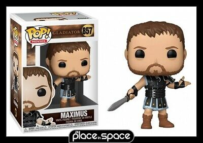 Gladiator - Maximus Funko Pop! Vinyl Figure #857