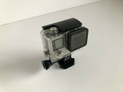 GoPro HERO4 Black - Touch screen - Case - other accessories