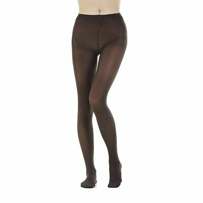 Seamless Women Pantyhose Stocking Stretch Sheer Tights Crotch/Crotchles Coffee