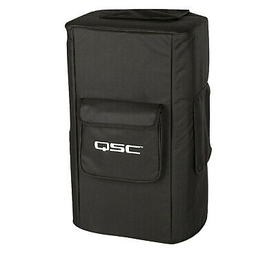 QSC KW122 Active/Powered 2-Way 1000 W Club DJ PA Speaker Cover