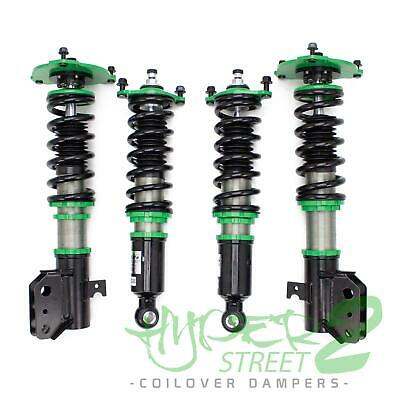Coilovers For LEGACY 05-09 Suspension Kit Adjustable Damping Height