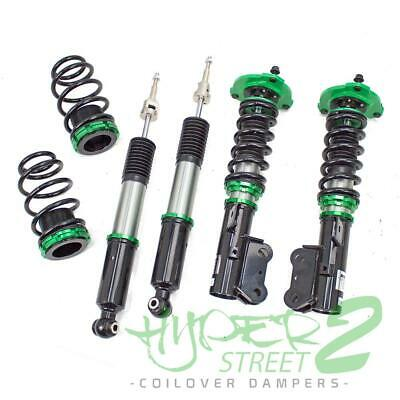 Coilovers fits FORTE SEDAN 19-21 Suspension Kit Adjustable Damping Height