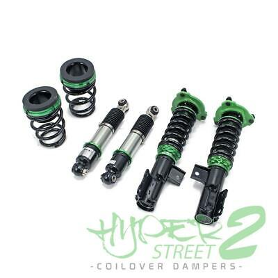 Coilovers For FORTE SEDAN 10-13 Suspension Kit Adjustable Damping Height