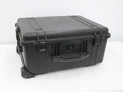 Pelican 1610 Case with wheels #3