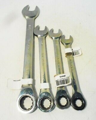 Craftsman 12 Point Combination Wrenches 42414-42415-42416-42419
