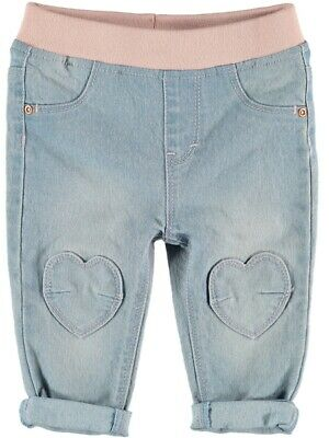 NEW BABY BERRY Baby Pull On Denim Jean by Best&Less