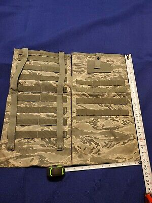 Us Army Military Surplus Individual Pouch Molle Ii Genuine Military Suplus *New*